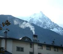 FuranFlex® pod Mont Blanc